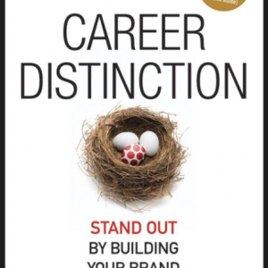 Book Review: Career Distinction (with supporting 360 assessment tool)