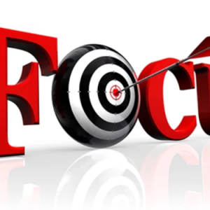 Does Focus Really Matter?