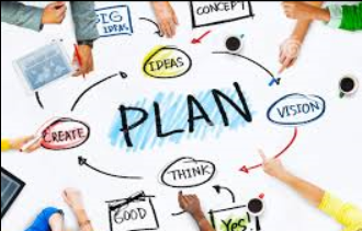 The 3 Keys To Plan