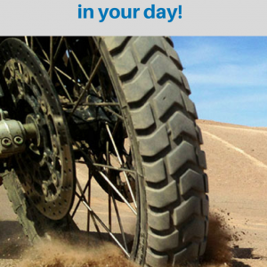 3 Surefire Ways to Lose or Get Traction in Your Day!