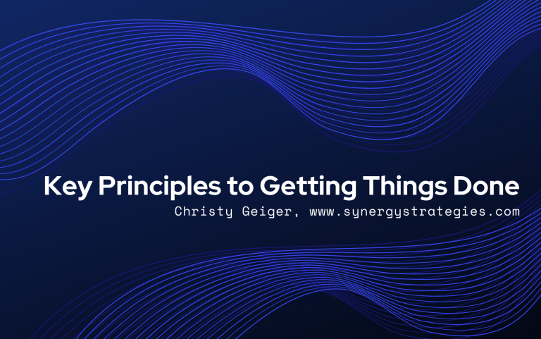 Christy Geiger Leadership 4.0 Key-Principles-to-Getting-Things-Done-edited-768x481